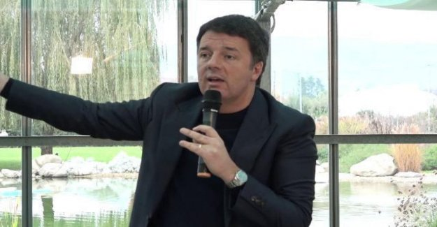 Italia Vive: expuesto a través de Italia para pedir a investigar sobre los fundamentos