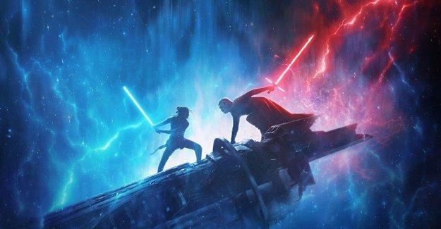 J. J. Abrams: Star Wars está siempre presente mientras está teniendo lugar en una galaxia muy, muy lejana
