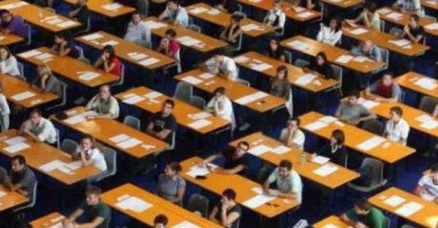 La escuela, el acuerdo por el Miur - sindicatos: nuevas competiciones se anunció a principios de febrero