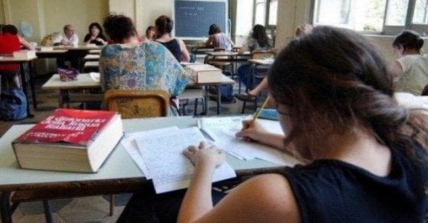 La escuela, el informe de la Ocde-Pisa. Un estudiante de 20 de entender el texto. La Cenicienta de los temas es la Ciencia