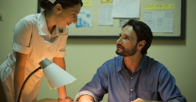 La película cubana, la cual se ejecuta la entrega de los Oscar, una historia real que cambia de un hombre y de una nación