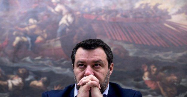 Las paradojas de la seguridad de Decreto': los italianos, los desempleados, los inmigrantes en la calle