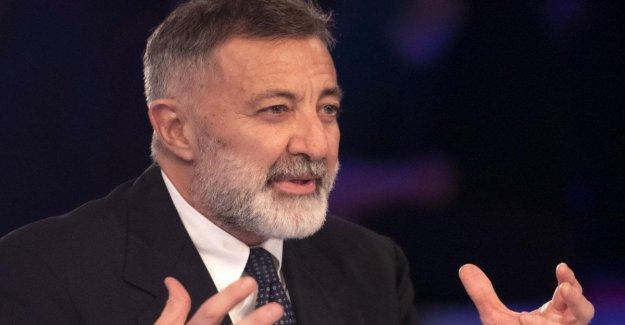 Luca Barbareschi: el 90% de los Eliseo se cerrará el próximo año, por lo que quieren las 5 Estrellas y la Municipalidad de Roma