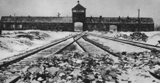 Navidad, Amazon retira adornos de Auschwitz. Desde el Memorial: los Bienes y perturbadora y una falta de respeto,