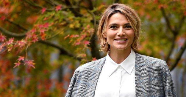 Nilde Iotti, una historia italiana. Anna Foglietta: tenemos tiempo, hay que reconocer que es más,