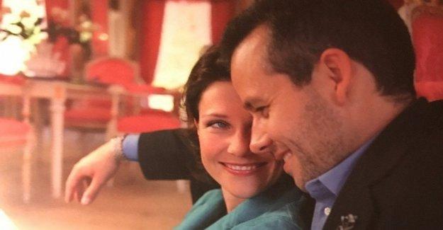 Noruega, que cometió suicidio, el escritor Ari Behn ex-marido de la princesa María Luisa