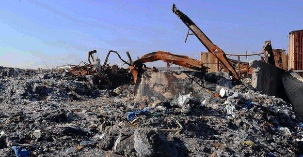 Puglia, la revolución de los residuos: el nacimiento de una nueva empresa pública que se encargará de gestionar los sistemas de eliminación de desechos