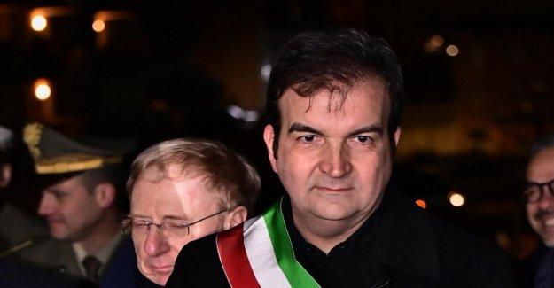 Regional de Calabria, ya es oficial: sharp-eyed se retira, libre de Jole Santelli
