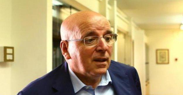 Regional, en Calabria, los grupos de Pd: Oliverio a la retirada de la aplicación