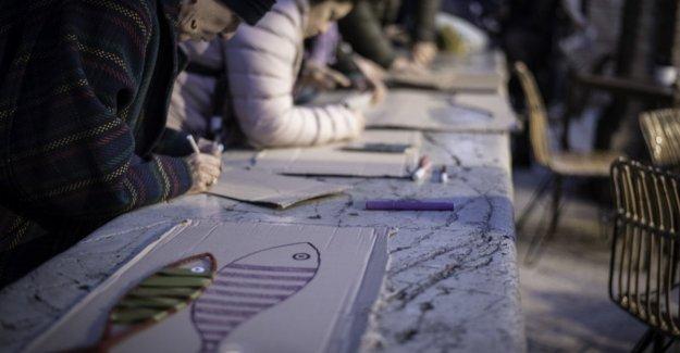 Sardinas, Mattia Santori: En la región de Emilia vamos a presentar nuestros puntos a la coalición de Bonaccini