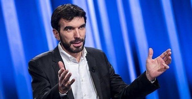 Sardinas, Maurizio Martina (Pd): yo Soy de oxígeno puro, pero ahora al pasar de las ciudades a los suburbios