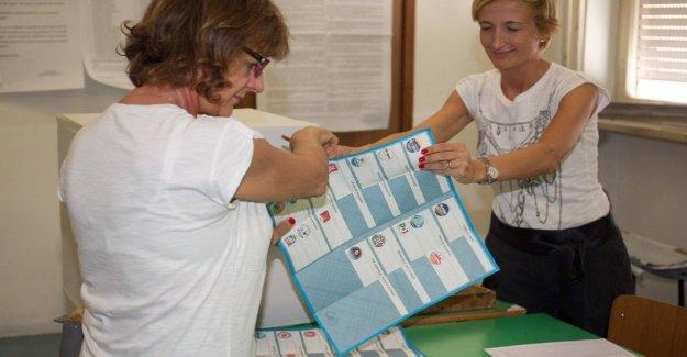 Sorpresas y giros, todos los candidatos en la carrera por la próxima regional en la región de Emilia