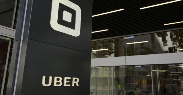Uber, más de 3 mil agresiones sexuales en sus coches en los Estados unidos en 2018