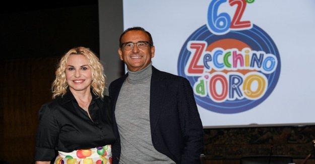Zecchino d'oro, el reto de los pequeños cantores: una etapa en la televisión con el coro del Antoniano