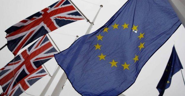 Brexit, el embajador británico a los italianos: Queremos que se queden