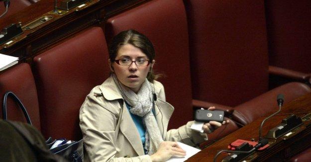 De la prescripción, la Dp y el M5S no están de acuerdo en el comité de la enmienda a la Costa. Italia Viva votar con la oposición