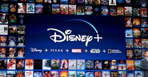 Disney+ anticipa la fecha de lanzamiento en Europa: transmisión de activos a partir del 24 de marzo de
