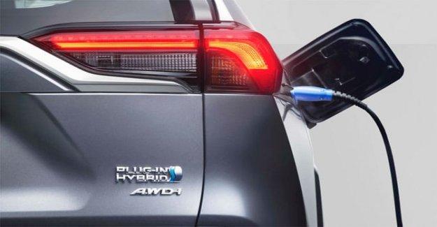 Edison y Toyota juntos por una movilidad sostenible