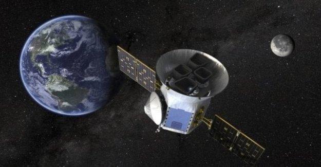 El descubrimiento de una de las hermanas de la Tierra en 100 años-luz de distancia
