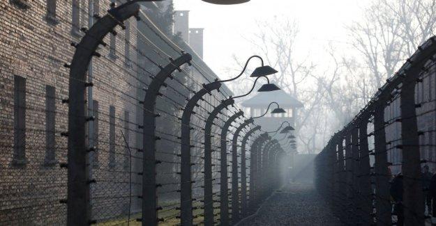 El día de la memoria: Nunca más el horror de Auschwitz