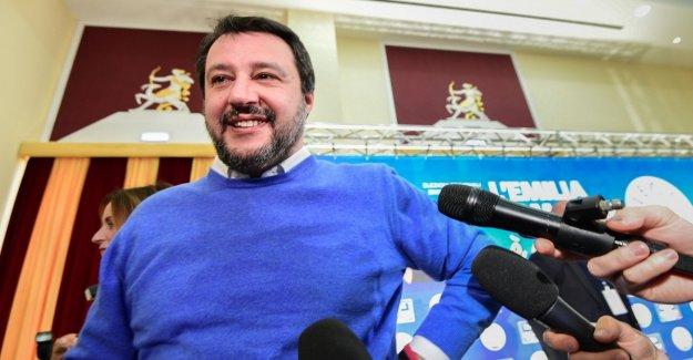 Elecciones regionales en el año 2020, el frenado de la Liga: la mitad en Calabria, pierde el 70 mil votos en la región de Emilia-Romaña