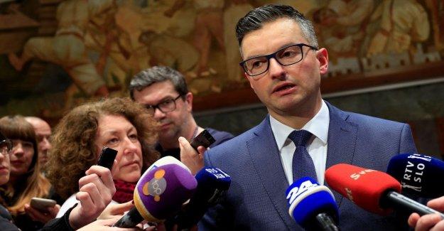 Eslovenia, dimite como la premier Sarec: Quiero una convocatoria de elecciones anticipadas