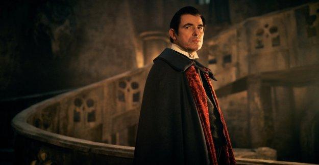 Está de vuelta de Drácula, esta vez en la televisión. De Murnau a Vampirina todos los tiempos