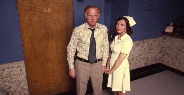 Está muerto Martin West, adiós a los veteranos de la popular serie de televisión 'General Hospital'