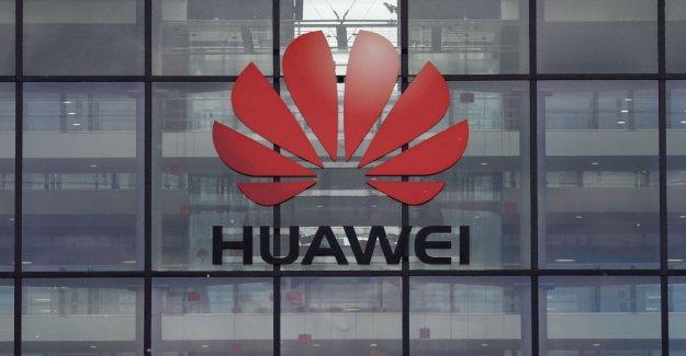 Gran Bretaña, a través de la libre Huawei en la red 5G. La irritación de los estados Unidos: Estamos decepcionados