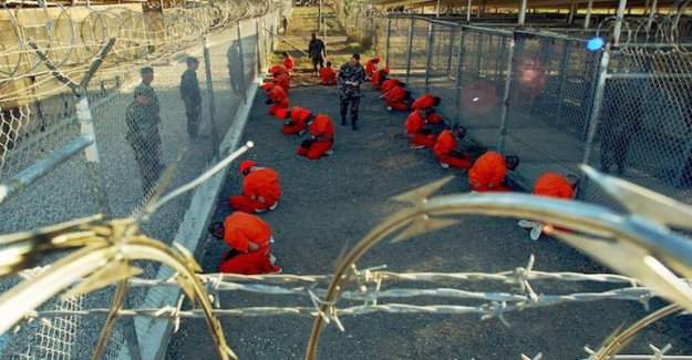 Guantánamo, 18 años desde el nacimiento de la prisión, Amesty Internacional y otras asociaciones de protesta en Washington
