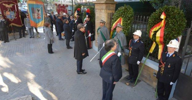 Hace cuarenta años, el asesinato Mattarella: conmemoración de la Libertad de la calle, y el nombre de el Jardín inglés
