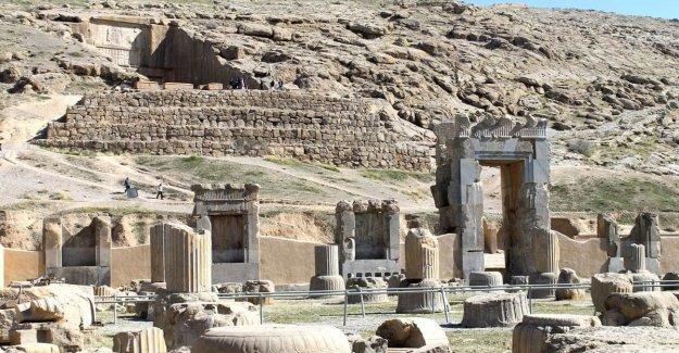 Irán, los eruditos italianos: No hay bombas en los monumentos
