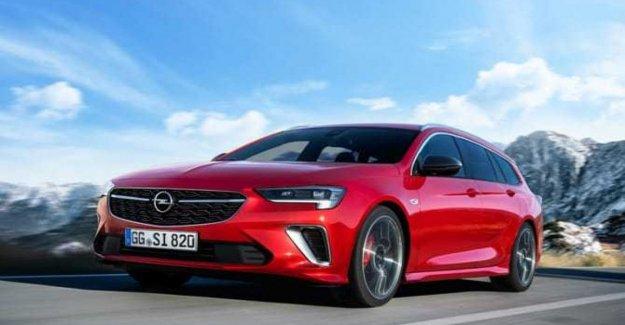 La estrategia de Opel, todos locos por las series especiales