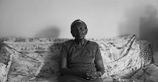 La igualdad de género, María y Florencia: una enfermera entre Turín y Nairobi