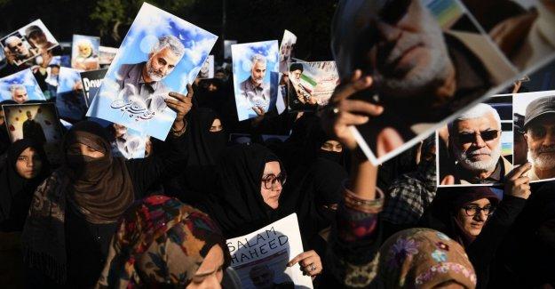 La muerte Soleimani, el general israelí Yadlin: El Medio Oriente es cada vez mejor