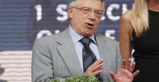 La muerte de Antonio Migliaccio, la nutricionista de la salas de tv