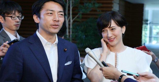 La revolución de ministro Koizumi: dos semanas de permiso de paternidad