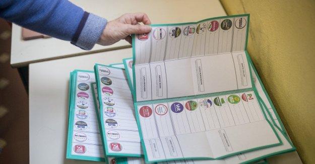 Las elecciones Regionales, la Pd se reanuda el Parma. En la provincia de la que está en frente de la Liga