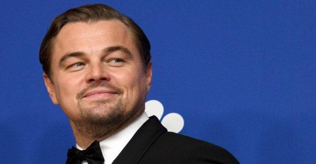 Leonardo DiCaprio, con su Tierra de la Alianza, lanza un fondo para los incendios en Australia