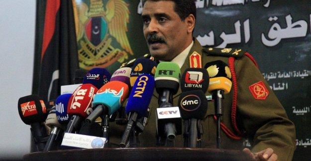 Libia, cumbre extraordinaria en Bruselas. Di Maio: No hay una solución militar. Serraj intenta volver a Sirte a la milicia a Haftar