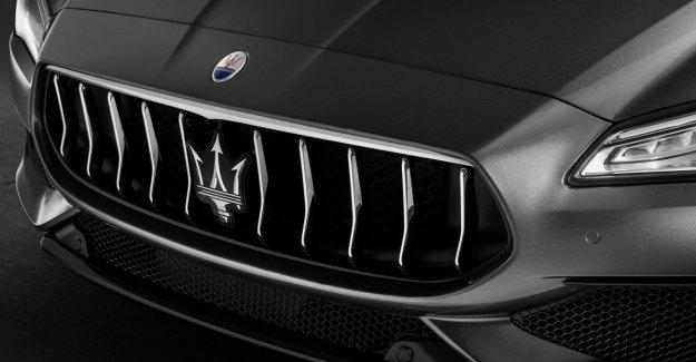 Maserati: La música ha cambiado. Aquí vienen los eléctricos