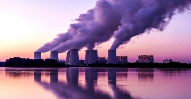 Medio ambiente, la industria y los fósiles son el bloqueo de la transición ecológica: los Jueces supranacional disponible para el sector privado