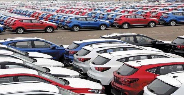 Mercado de automóviles, el crecimiento en los precios de los coches nuevos