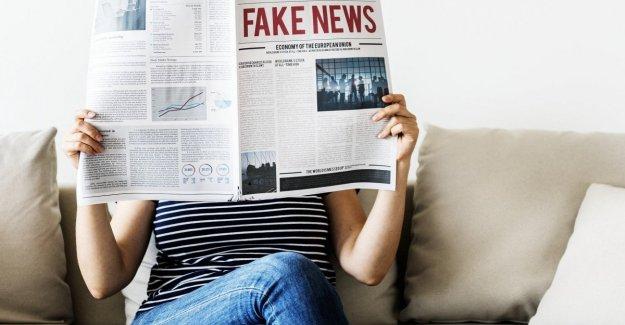 Noticias falsas, cada año 400 mil artículos en revistas predatorias. Pero es difícil de reconocer
