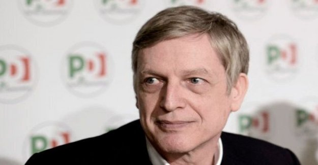 Pd, Zingaretti: Solicita disponibilidad para Cuperlo a la voluntad de Roma. El lanzamiento del congreso
