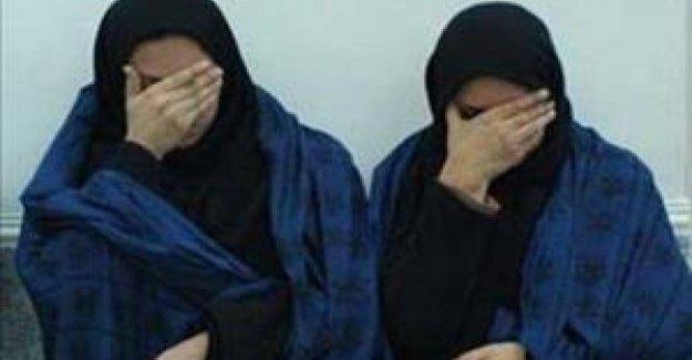 Pena de muerte en Irán, 106 mujeres de ser colgado durante la presidencia de Rouhani, India 102 personas a la horca en 2019