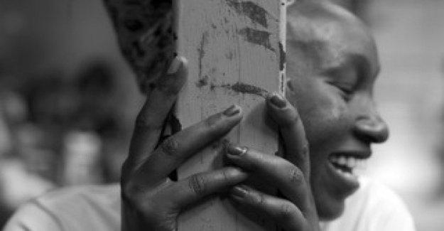 Piamonte-Nairobi condado, el objetivo de la igualdad de género
