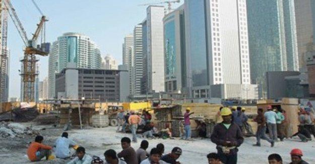 Qatar, no hay cárcel para los que difunden rumores no confirmados y hacer propaganda contra el gobierno en el nivel nacional o en el extranjero