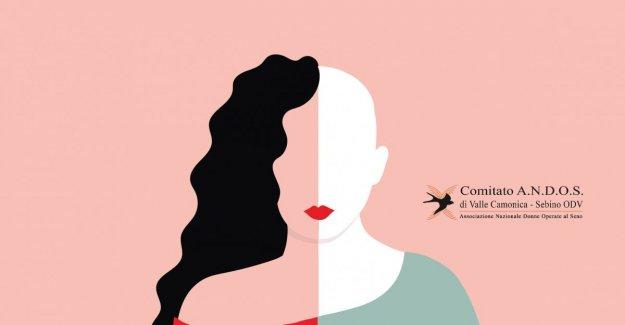 Retratos a las mujeres a contar la historia de cáncer y el deseo de sanar