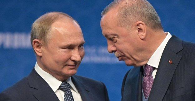 TurkStream, a través de la nueva infraestructura que trae el gas ruso a Turquía y Europa